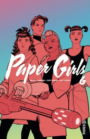 Paper Girls #6