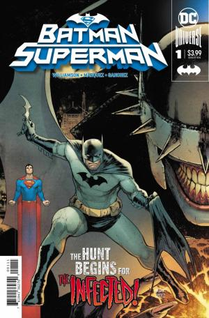 Batman & Superman édition Issues V2 (2019 - Ongoing)