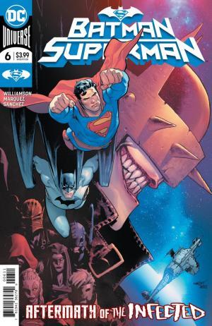 Batman & Superman # 6 Issues V2 (2019 - Ongoing)