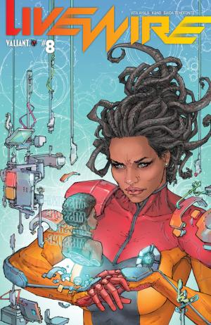 Livewire # 8 Issues