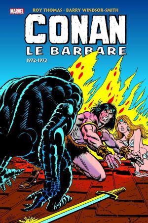 Conan Le Barbare 1972 TPB Hardcover - Intégrale