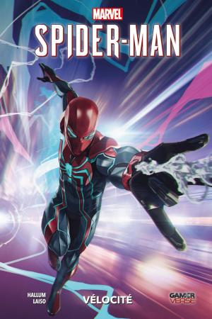 Marvel's Spider-Man - Velocity  TPB Hardcover (cartonnée)
