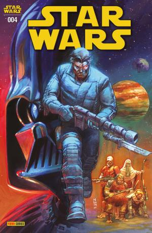 Star Wars 4 Softcover (2019 - En cours)