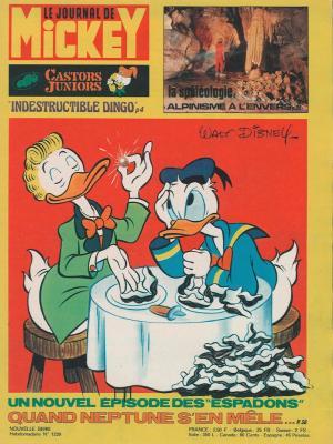 Le journal de Mickey 1229