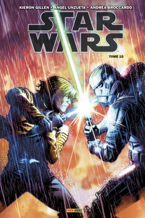 Star Wars 10 TPB Hardcover - 100% Star Wars - Issues V4
