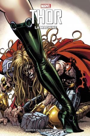 Thor - La machine 1