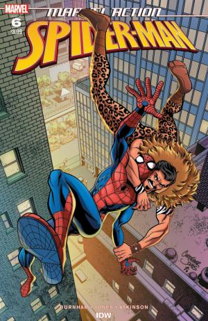 Marvel Action: Spider-Man # 6 Issues