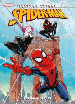 Marvel Action: Spider-Man # 1
