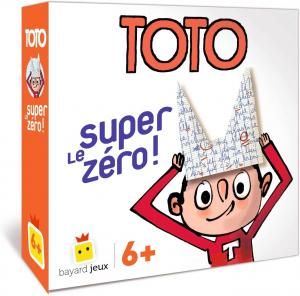 Toto - Le Super Zéro édition simple