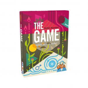 The Game édition Haut en couleurs