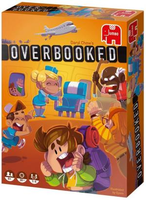 Overbooked édition simple