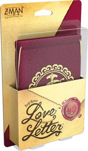 Love Letter édition simple