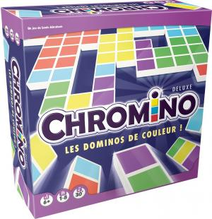 Chromino édition deluxe