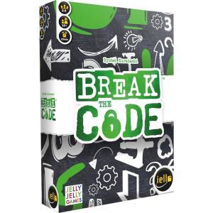Break the Code édition simple