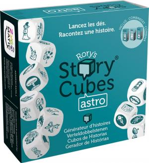 Story Cubes - Astro édition simple