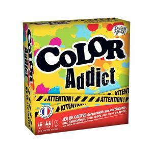 Color Addict édition simple