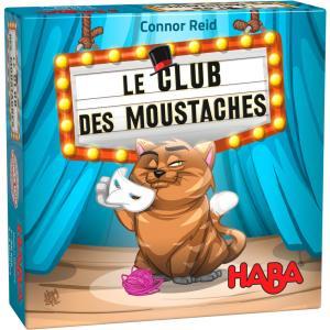 Le Club des Moustaches édition simple