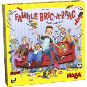 Famille Bric-À-Brac édition simple