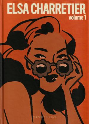 Elsa Charretier Artbook