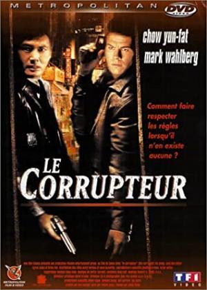 Le corrupteur édition simple