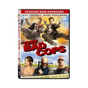 Very Bad Cops édition simple
