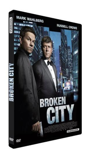 Broken City édition simple