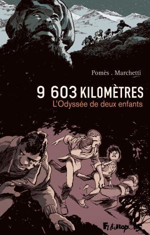 9603 km 1