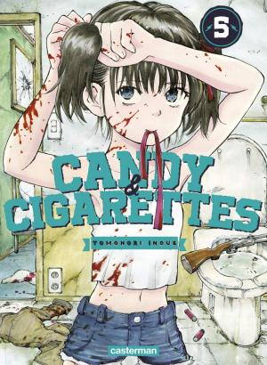 Candy & cigarettes 5 simple