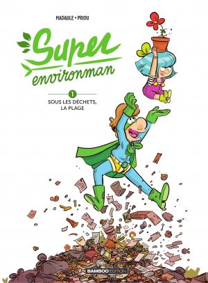 Super Environman 1 simple