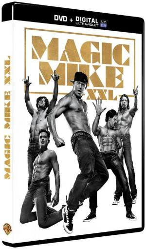 Magic Mike XXL édition simple