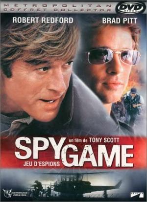 Spy game, jeu d'espions édition Coffret collector