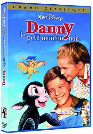 Danny, le petit mouton noir édition simple
