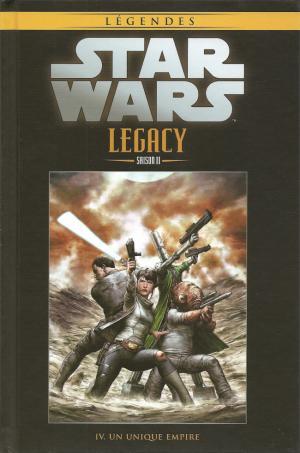 Star Wars - La Collection de Référence 98