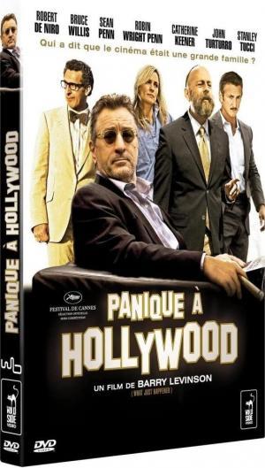 Panique à Hollywood édition simple
