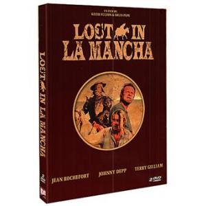 Lost in La Mancha édition Double