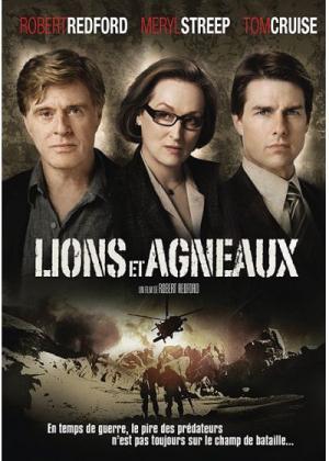 Lions et Agneaux édition simple