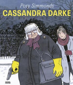Cassandra Darke édition simple