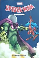 The Amazing Spider-Man # 5 TPB Softcover
