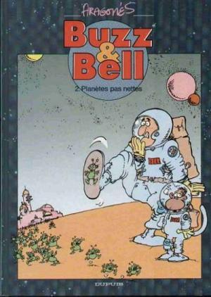 Buzz & Bell