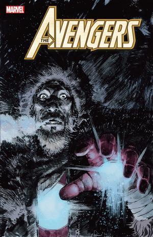 Avengers # 31 Issues V8 (2018 - Ongoing)