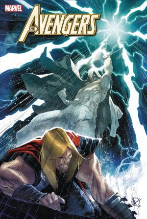 Avengers # 35 Issues V8 (2018 - Ongoing)