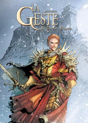 La geste des chevaliers dragons  # 30