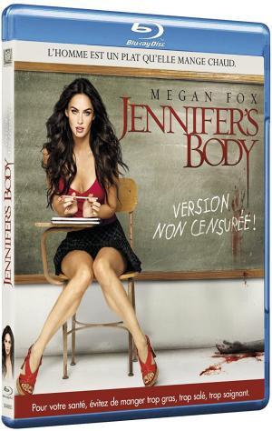 Jennifer's body édition simple