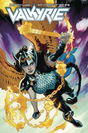 Valkyrie - Jane Foster édition TPB
