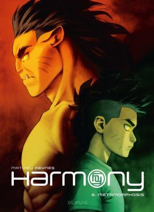 Harmony 6 Simple 2017