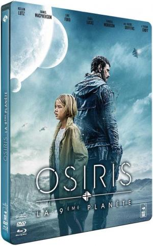 Osiris, la 9ème planète édition Steelbook