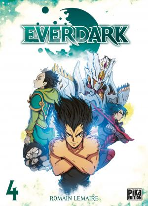 Everdark 4 Global manga