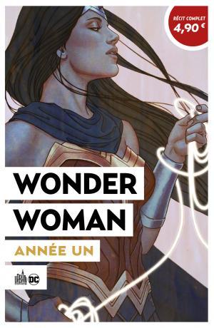 Le Meilleur de DC Comics - Récits complets  4 - Wonder Woman Année Un