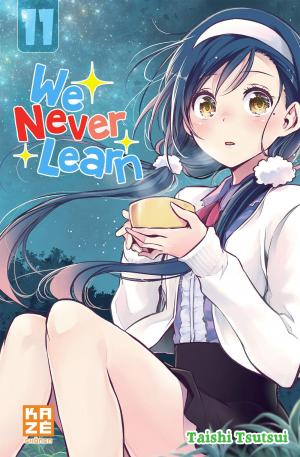 We never learn 11 Simple