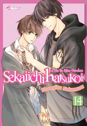 Sekaiichi Hatsukoi 14 Simple